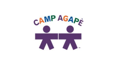 Camp Agape Logo