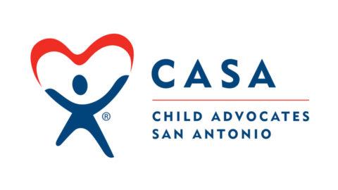 CASA San Antonio Logo