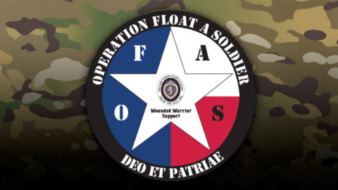 Operation Float a Soldier Image