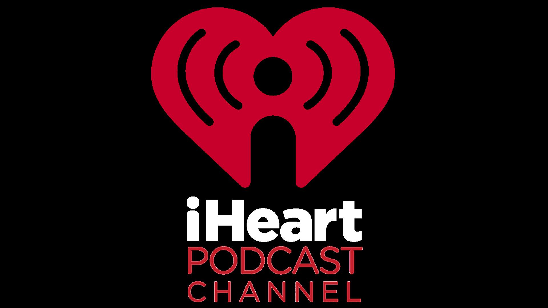 iHeart Podcast Logo